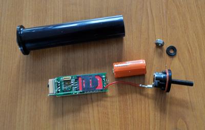 велосипедный gps tracker