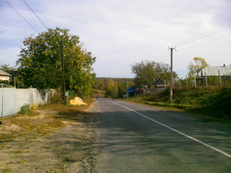 село Рахны