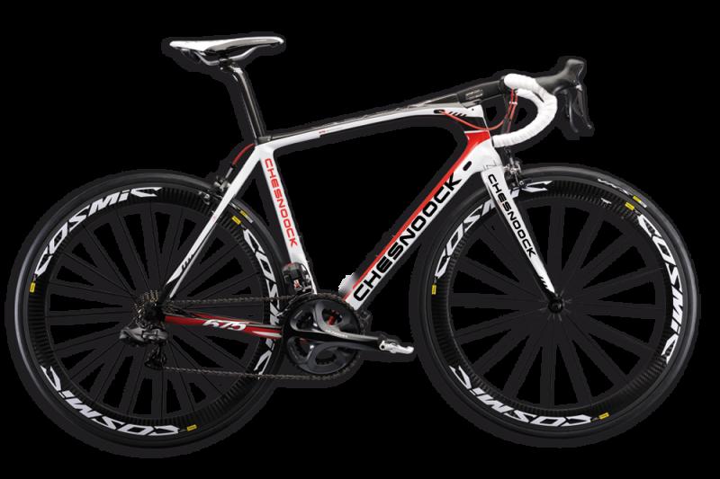 Велосипед Chesnoock 676