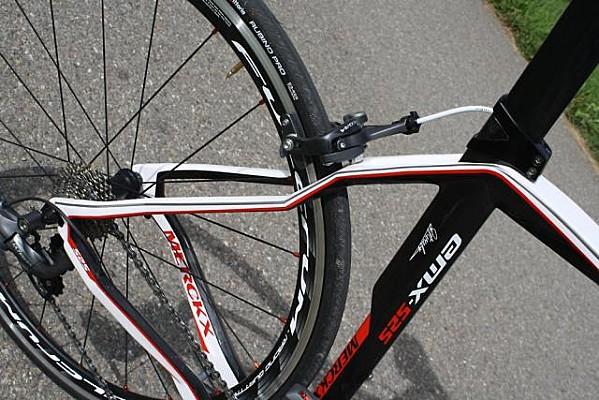 Eddy Merckx EMX-525