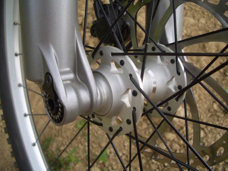 велосипед Giant Trance X3 2009