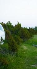 Отель пузырь – Property bubble