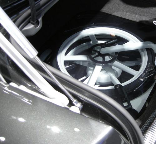 велосипед Volkswagen