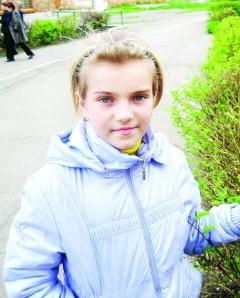Яна Чубатюк