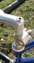 велосипед Centurion, руль