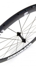 wheel carbon front clincher stradalli