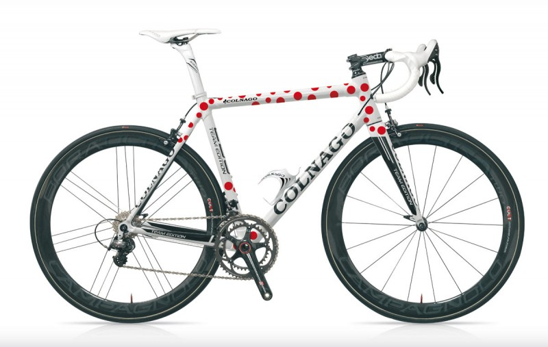 Colnago-limited-edition-road-bike