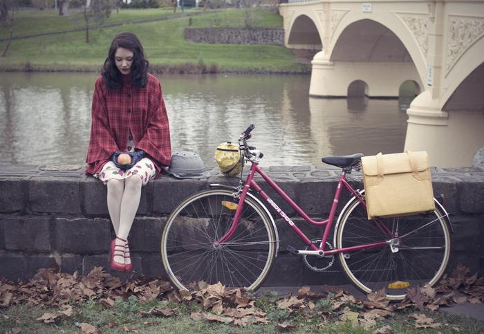 Милан велосипед