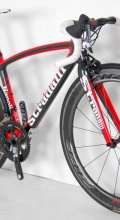 велосипед Stradalli Cycle Road Bike 2012 Napoli Full Carbon Road Bike