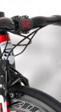 велосипед Stradalli Napoli вид спереди