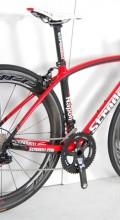 велосипед Stradalli Napoli вид сбоку