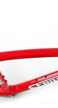 велосипед Stradalli Napoli вид сверху