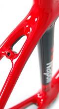 карбоновая рама велосипеда Stradalli Napoli