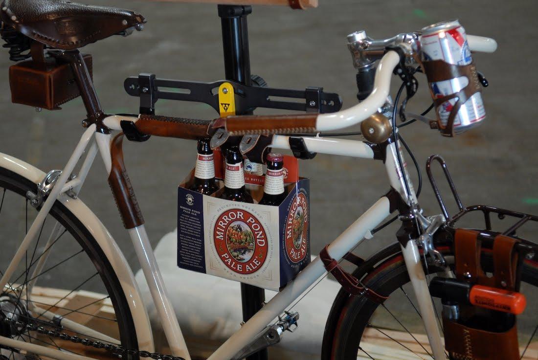 пивной велосипед