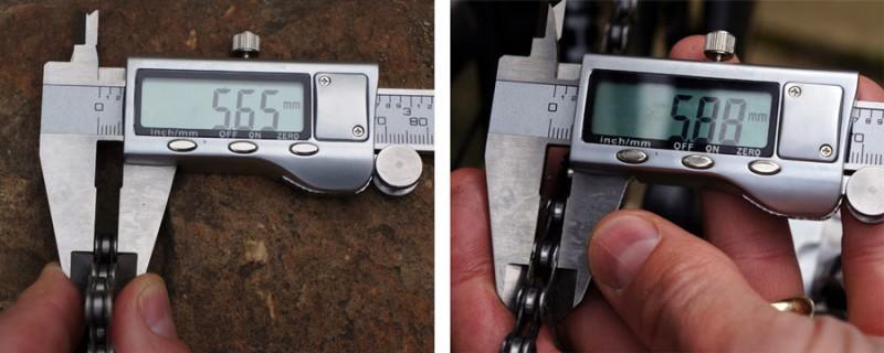 одиннадцатискоростная цепь 2013 Shimano Dura-Ace 9000