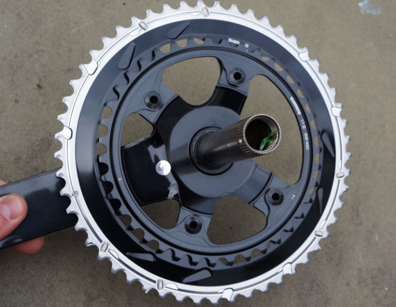 шатуны 2013 Shimano Dura-Ace 9000 11-Speed Group