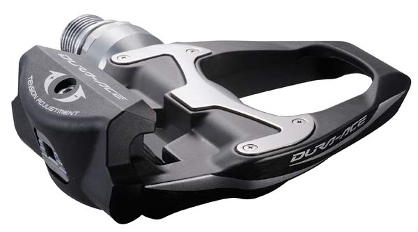 2013 Shimano Dura-Ace 9000 11-Speed Group педали