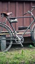Велосипед ГАЗ