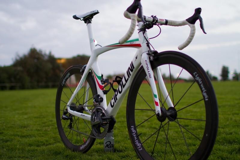 велосипед Cipollini RB1000
