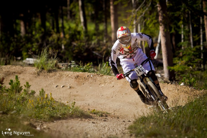 Specialized и велосипедист Сэм Хилл