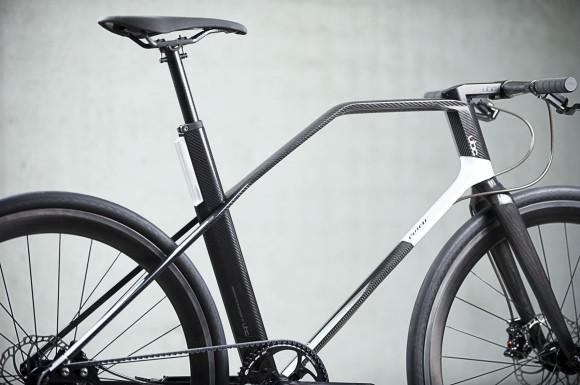 Городской велосипед Coren