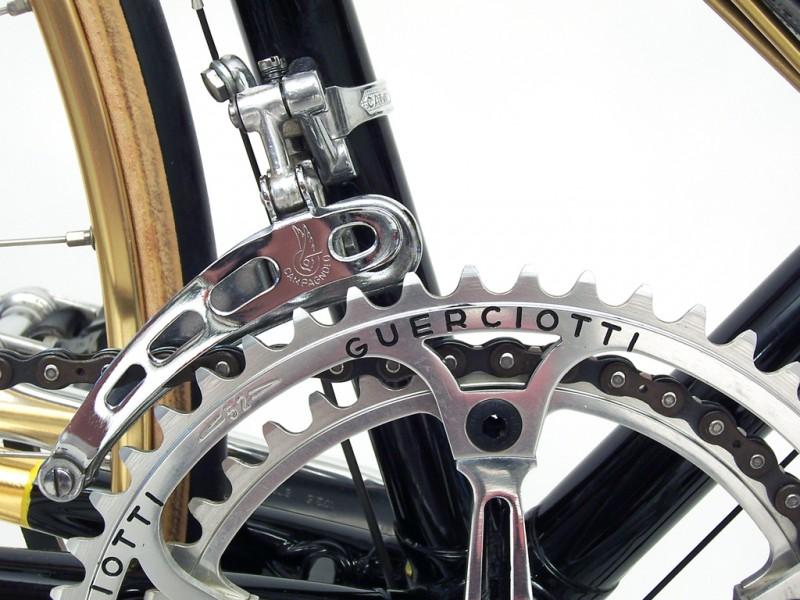 bike Guerciotti Oro