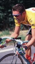 Велосипедист Марио Чиполлини