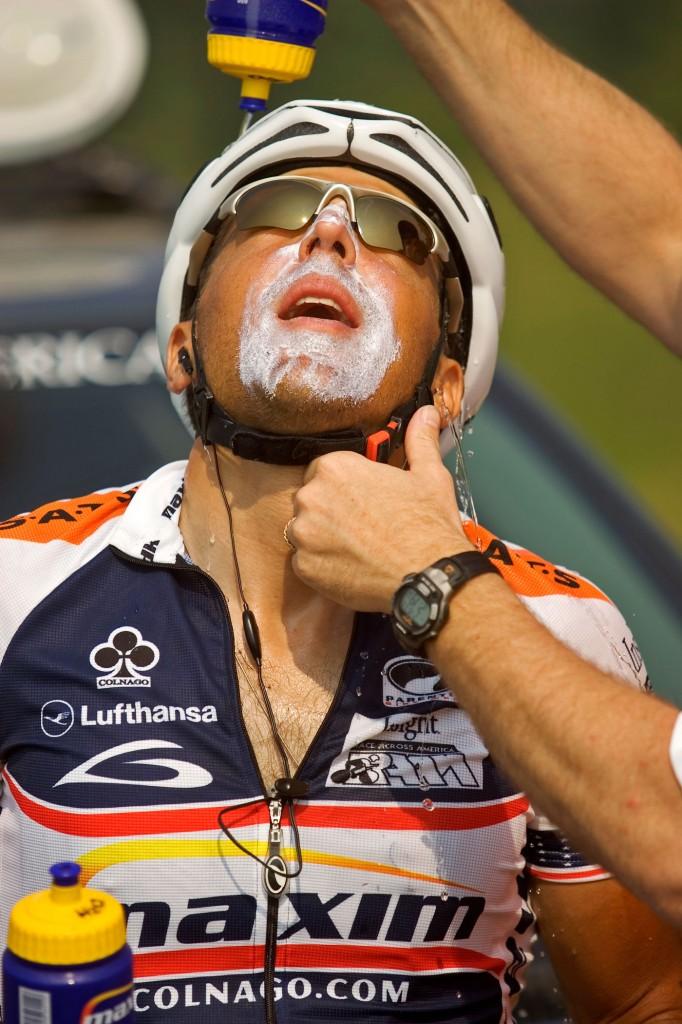 Велосипедные Мечты или правдивая история Race Across America macdonald