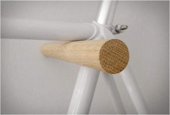 Хранить велосипед зимой