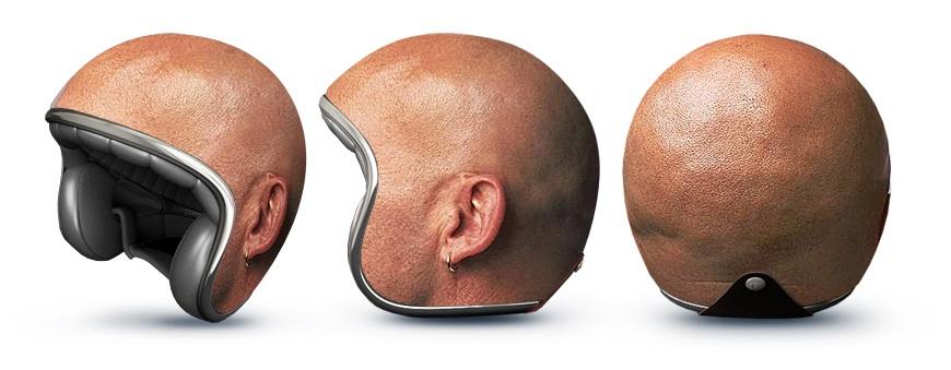 новый вело шлем