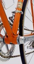 Велосипед Colnago Mexico – Эдди Меркса – 1974