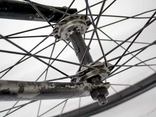 велосипед Martin Professional