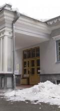 Музей Пирогова главный вход