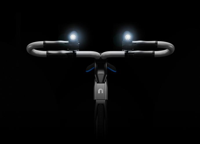 велосипед  NCycle