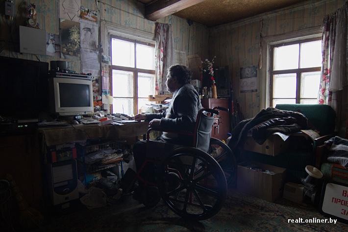 История белорусского миллионера