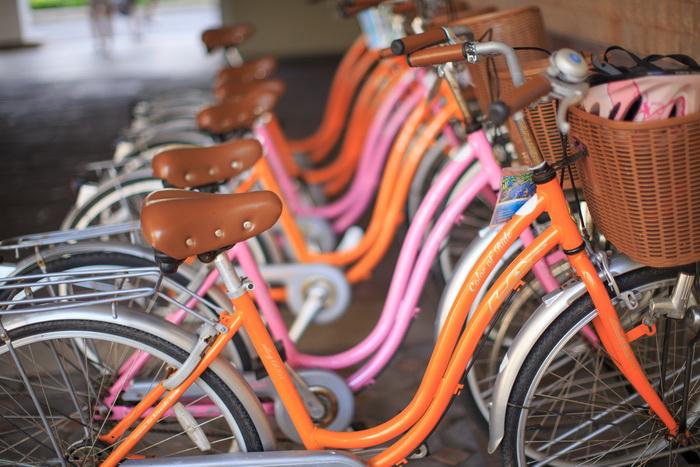 Таиланд велосипедный