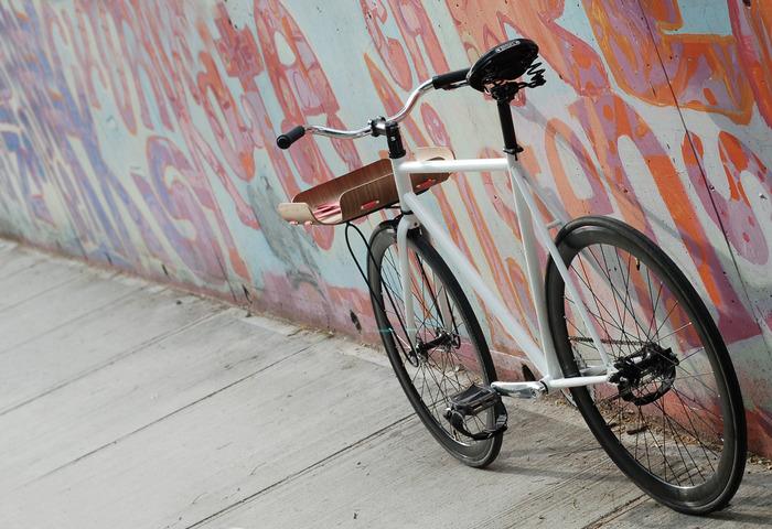 велосипедная корзинка
