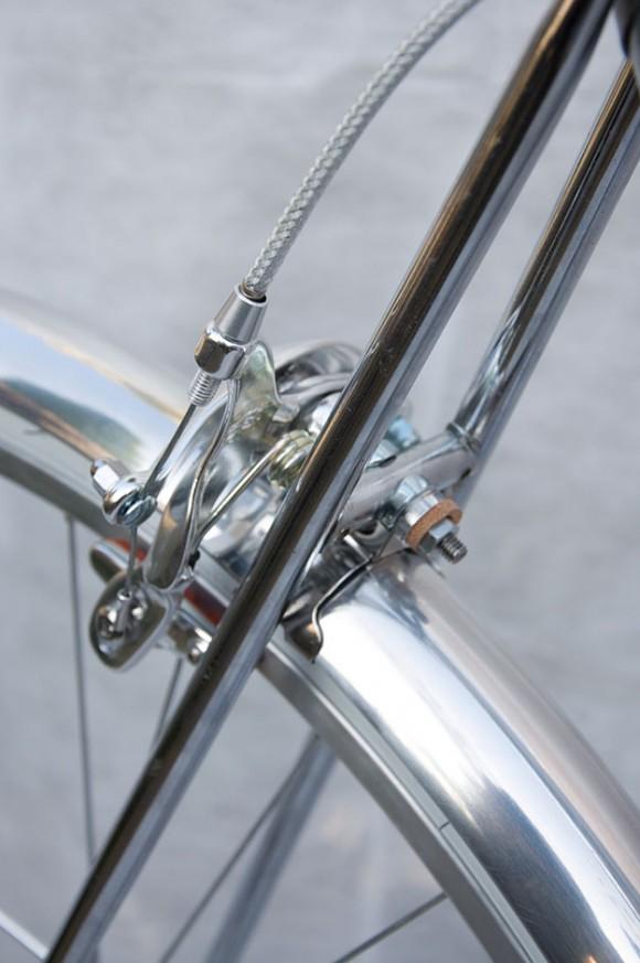 Грузовой велосипед Портер от дизайнера Мэтью Конвея