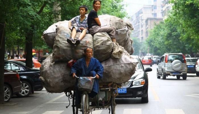Китайская логистика
