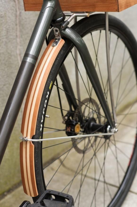 Велосипед Cory's Bike от Ezra Caldwell