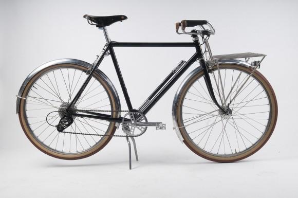 велосипед Hufnagel Le Porteur