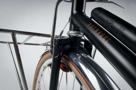 грузовой велосипед Hufnagel Le Porteur