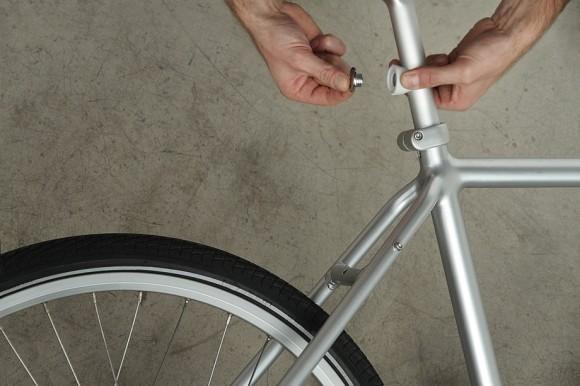 Iflash – революционный велосипедный свет от KiBiSi