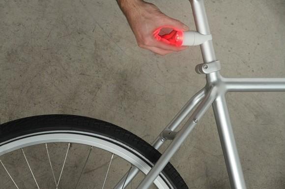 велосипедный свет