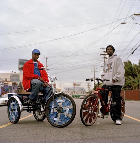 катафот на велосипед