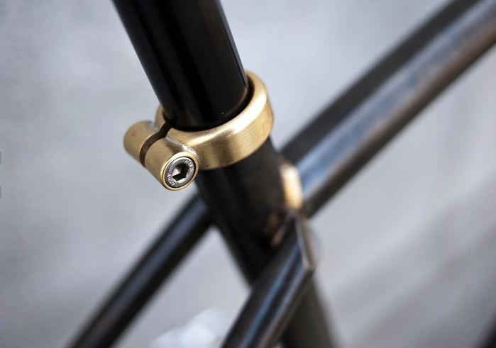 Велосипед TF5 от Ezra Caldwell