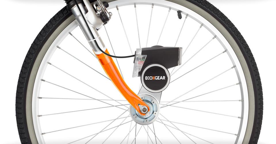 Велосипедная зарядка для телефона своими руками