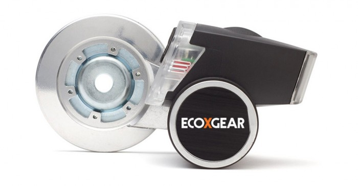 ECOXPOWER - фонарик и зарядное устройство