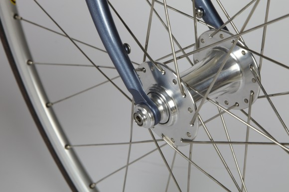 Велосипед Hin's Single Speed Cycle