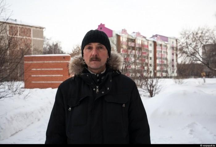 тренер Александра Винокурова, олимпийского чемпиона – Сергей Кручина